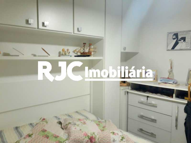 16 - Apartamento 2 quartos à venda Rio Comprido, Rio de Janeiro - R$ 350.000 - MBAP24166 - 17