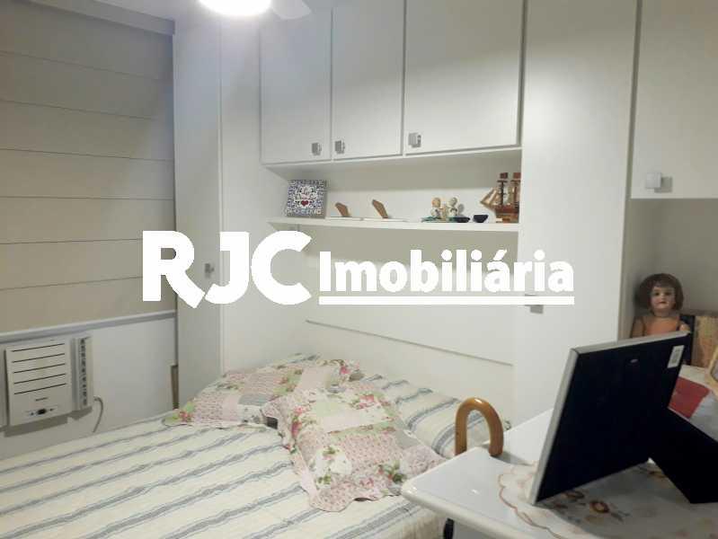 17 - Apartamento 2 quartos à venda Rio Comprido, Rio de Janeiro - R$ 350.000 - MBAP24166 - 18
