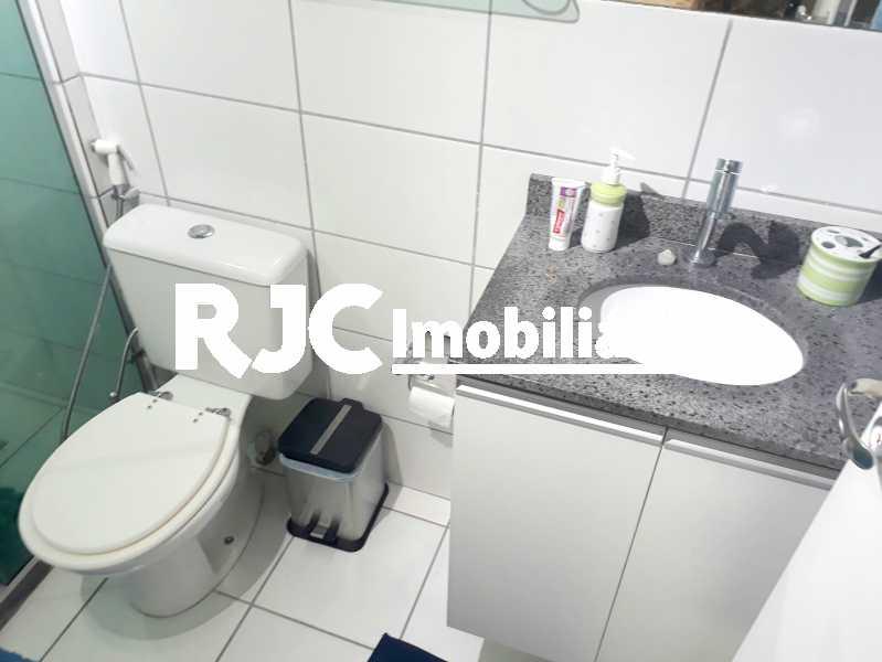 19 - Apartamento 2 quartos à venda Rio Comprido, Rio de Janeiro - R$ 350.000 - MBAP24166 - 20