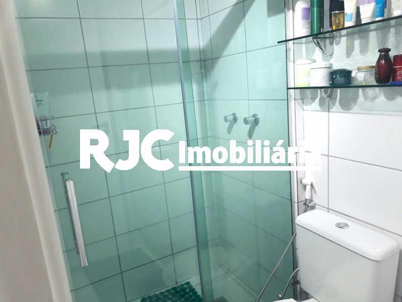 20 - Apartamento 2 quartos à venda Rio Comprido, Rio de Janeiro - R$ 350.000 - MBAP24166 - 21
