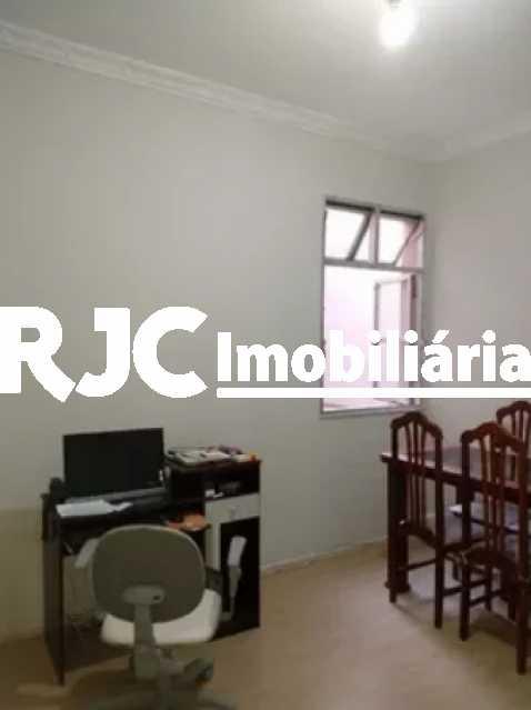 2 - Apartamento 2 quartos à venda Rio Comprido, Rio de Janeiro - R$ 309.500 - MBAP24179 - 3