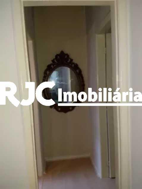 3 - Apartamento 2 quartos à venda Rio Comprido, Rio de Janeiro - R$ 309.500 - MBAP24179 - 4