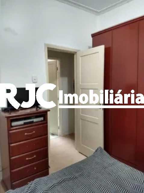 4 - Apartamento 2 quartos à venda Rio Comprido, Rio de Janeiro - R$ 309.500 - MBAP24179 - 5
