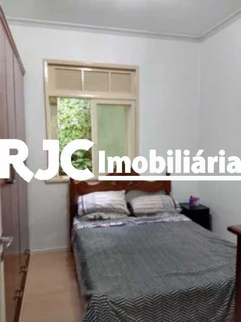 5 - Apartamento 2 quartos à venda Rio Comprido, Rio de Janeiro - R$ 309.500 - MBAP24179 - 6