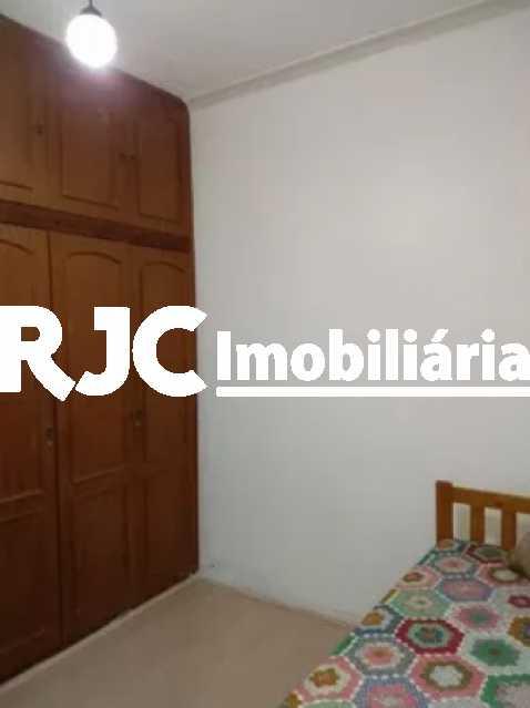 6 - Apartamento 2 quartos à venda Rio Comprido, Rio de Janeiro - R$ 309.500 - MBAP24179 - 7