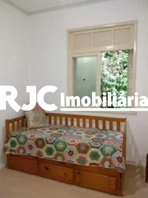 7 - Apartamento 2 quartos à venda Rio Comprido, Rio de Janeiro - R$ 309.500 - MBAP24179 - 8