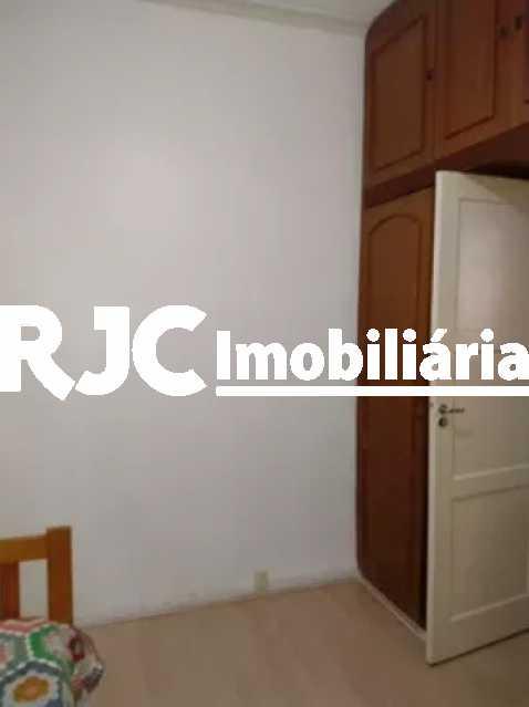 8 - Apartamento 2 quartos à venda Rio Comprido, Rio de Janeiro - R$ 309.500 - MBAP24179 - 9