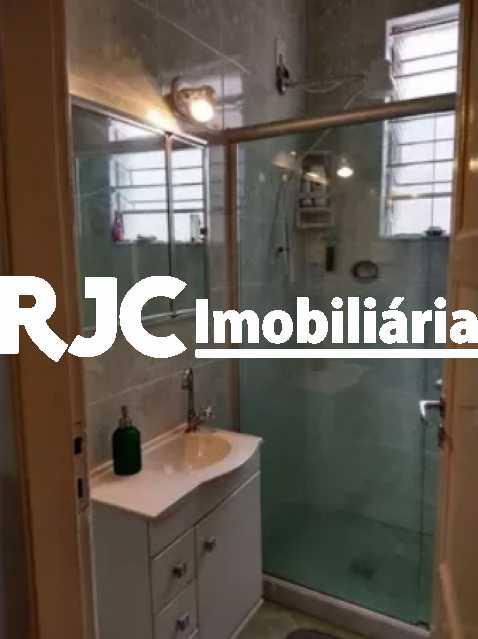 9 - Apartamento 2 quartos à venda Rio Comprido, Rio de Janeiro - R$ 309.500 - MBAP24179 - 10