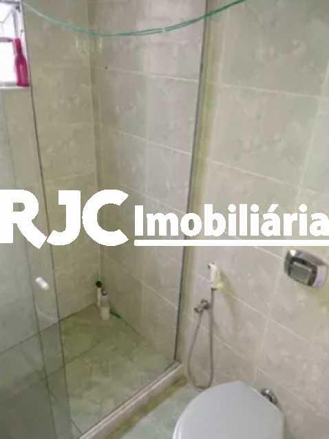 10 - Apartamento 2 quartos à venda Rio Comprido, Rio de Janeiro - R$ 309.500 - MBAP24179 - 11