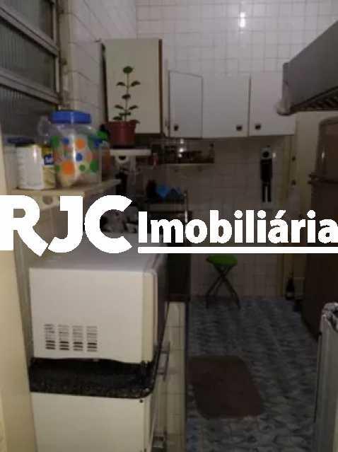 11 - Apartamento 2 quartos à venda Rio Comprido, Rio de Janeiro - R$ 309.500 - MBAP24179 - 12