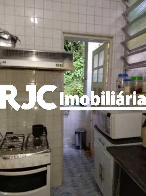 12 - Apartamento 2 quartos à venda Rio Comprido, Rio de Janeiro - R$ 309.500 - MBAP24179 - 13