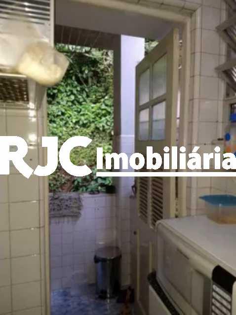 13 - Apartamento 2 quartos à venda Rio Comprido, Rio de Janeiro - R$ 309.500 - MBAP24179 - 14