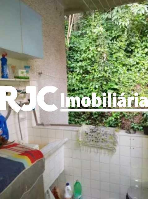 15 - Apartamento 2 quartos à venda Rio Comprido, Rio de Janeiro - R$ 309.500 - MBAP24179 - 15