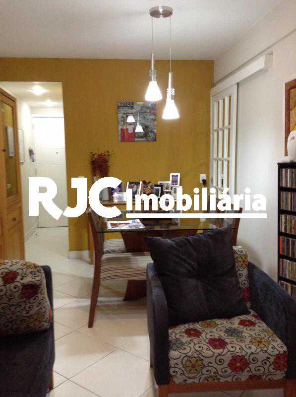 01 - Apartamento 1 quarto à venda Vila Isabel, Rio de Janeiro - R$ 280.000 - MBAP10760 - 1