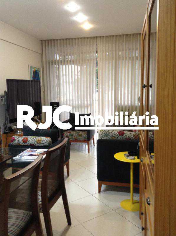 02 - Apartamento 1 quarto à venda Vila Isabel, Rio de Janeiro - R$ 280.000 - MBAP10760 - 4