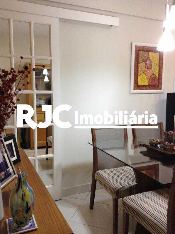 03 - Apartamento 1 quarto à venda Vila Isabel, Rio de Janeiro - R$ 280.000 - MBAP10760 - 5