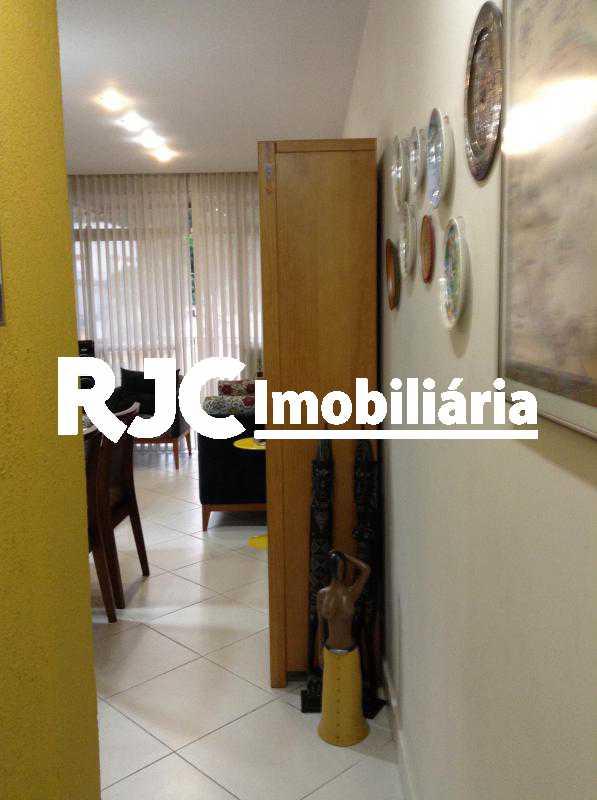 04.1 - Apartamento 1 quarto à venda Vila Isabel, Rio de Janeiro - R$ 280.000 - MBAP10760 - 6