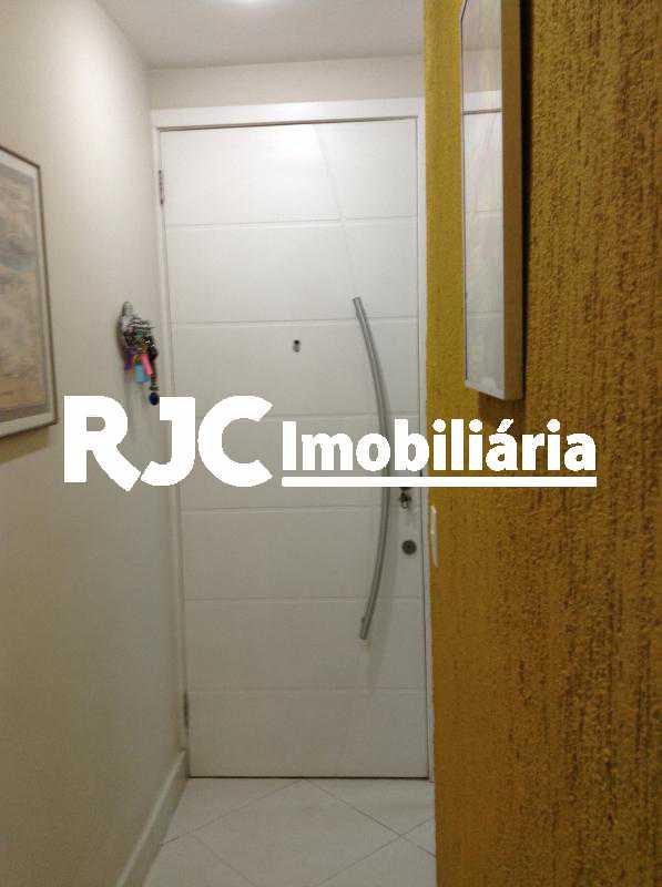 04 - Apartamento 1 quarto à venda Vila Isabel, Rio de Janeiro - R$ 280.000 - MBAP10760 - 7