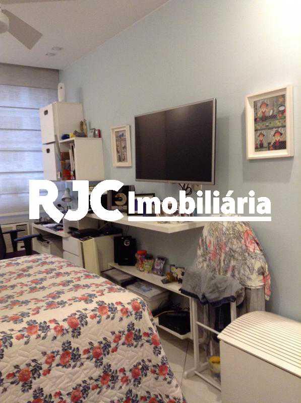 05 - Apartamento 1 quarto à venda Vila Isabel, Rio de Janeiro - R$ 280.000 - MBAP10760 - 8