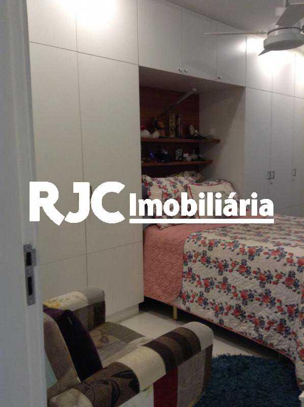 06 - Apartamento 1 quarto à venda Vila Isabel, Rio de Janeiro - R$ 280.000 - MBAP10760 - 9
