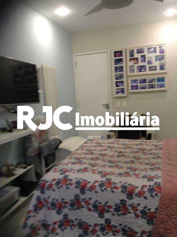 07 - Apartamento 1 quarto à venda Vila Isabel, Rio de Janeiro - R$ 280.000 - MBAP10760 - 10