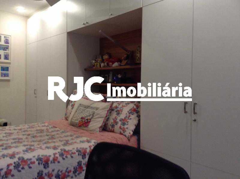 08 - Apartamento 1 quarto à venda Vila Isabel, Rio de Janeiro - R$ 280.000 - MBAP10760 - 11