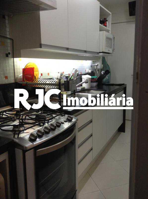09 - Apartamento 1 quarto à venda Vila Isabel, Rio de Janeiro - R$ 280.000 - MBAP10760 - 12