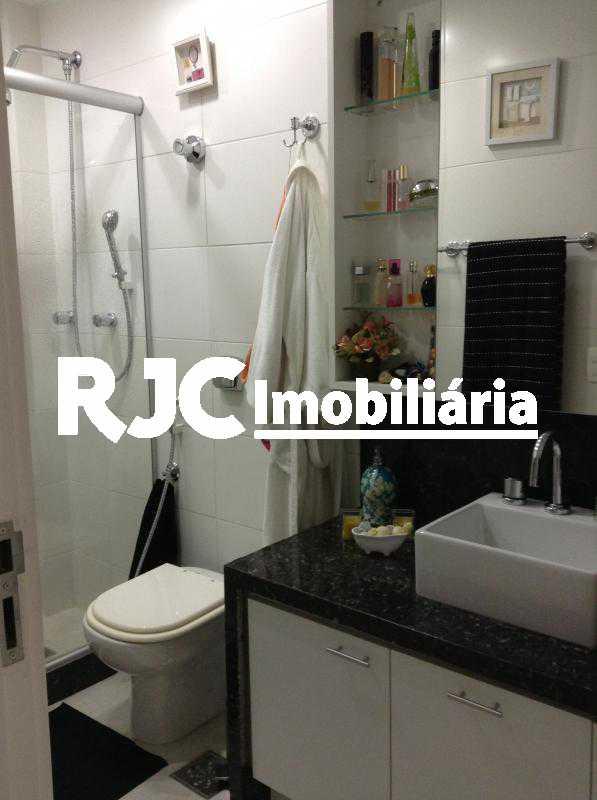 12 - Apartamento 1 quarto à venda Vila Isabel, Rio de Janeiro - R$ 280.000 - MBAP10760 - 15