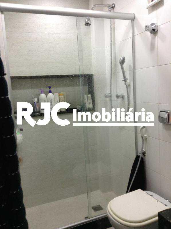 13 - Apartamento 1 quarto à venda Vila Isabel, Rio de Janeiro - R$ 280.000 - MBAP10760 - 16