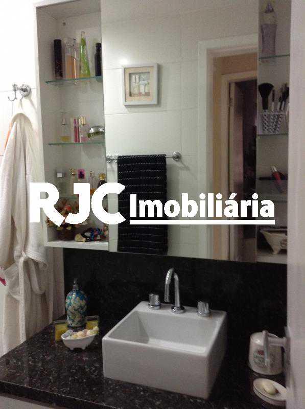 14 - Apartamento 1 quarto à venda Vila Isabel, Rio de Janeiro - R$ 280.000 - MBAP10760 - 17