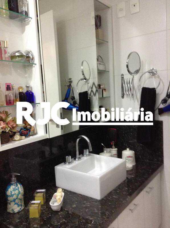 15 - Apartamento 1 quarto à venda Vila Isabel, Rio de Janeiro - R$ 280.000 - MBAP10760 - 18