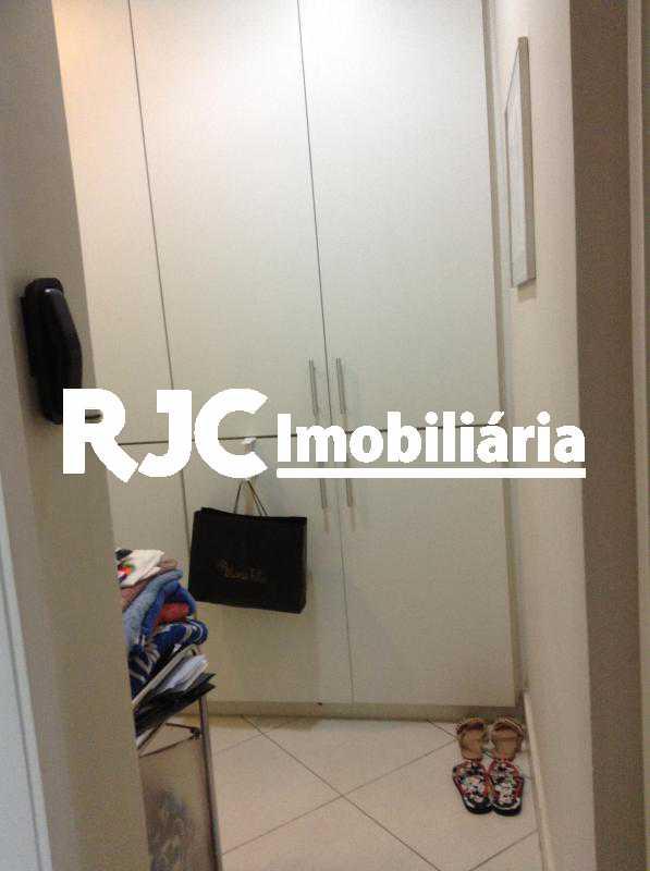 16 - Apartamento 1 quarto à venda Vila Isabel, Rio de Janeiro - R$ 280.000 - MBAP10760 - 19