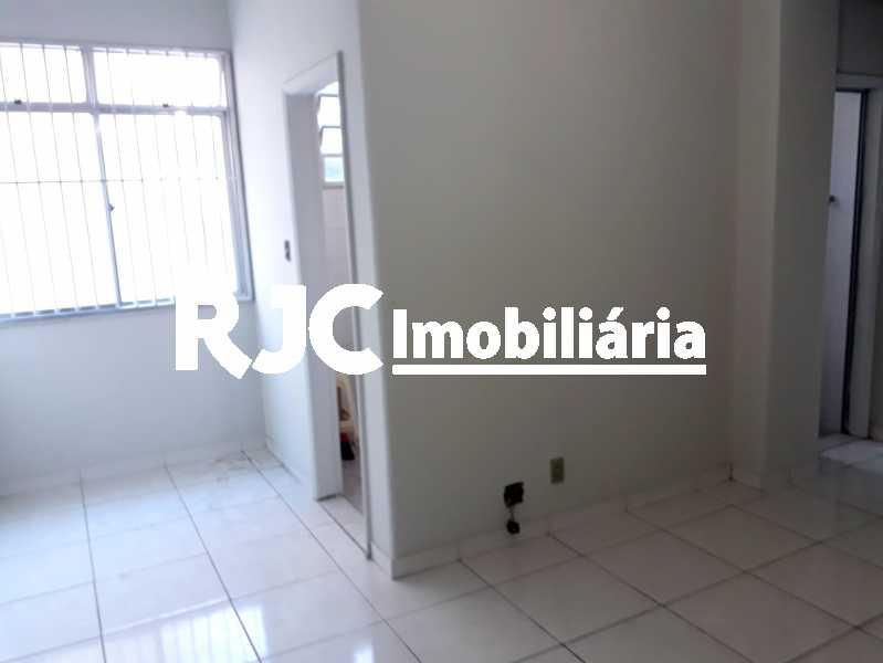 1 - Apartamento 1 quarto à venda Tijuca, Rio de Janeiro - R$ 220.000 - MBAP10761 - 1