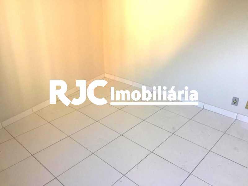 6 - Apartamento 1 quarto à venda Tijuca, Rio de Janeiro - R$ 220.000 - MBAP10761 - 7