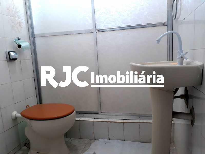 9 - Apartamento 1 quarto à venda Tijuca, Rio de Janeiro - R$ 220.000 - MBAP10761 - 10