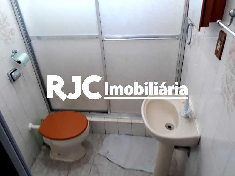 10 - Apartamento 1 quarto à venda Tijuca, Rio de Janeiro - R$ 220.000 - MBAP10761 - 11