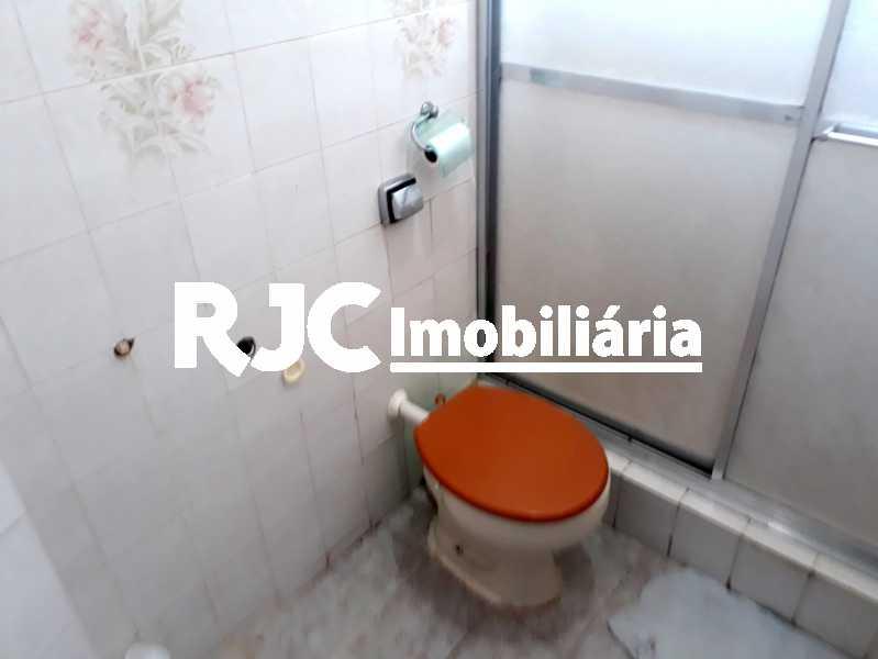 11 - Apartamento 1 quarto à venda Tijuca, Rio de Janeiro - R$ 220.000 - MBAP10761 - 12