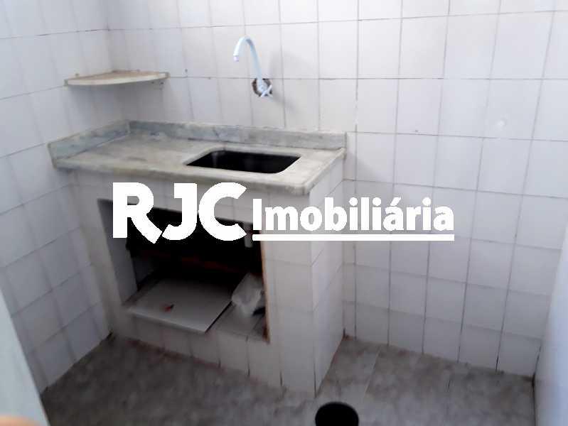 12 - Apartamento 1 quarto à venda Tijuca, Rio de Janeiro - R$ 220.000 - MBAP10761 - 13