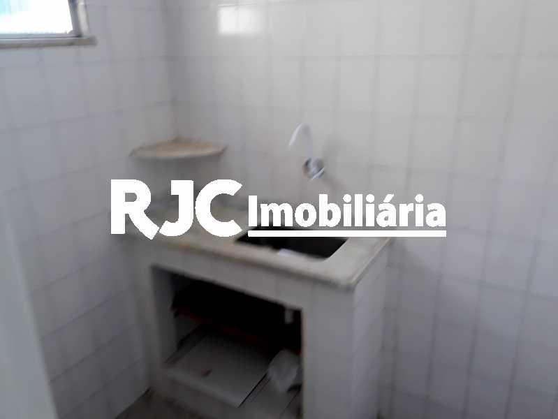 13 - Apartamento 1 quarto à venda Tijuca, Rio de Janeiro - R$ 220.000 - MBAP10761 - 14