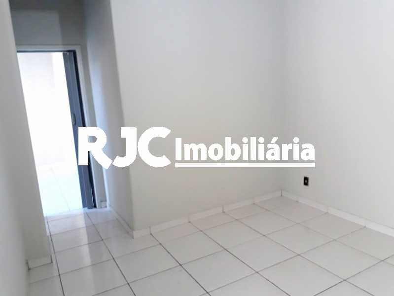 14 - Apartamento 1 quarto à venda Tijuca, Rio de Janeiro - R$ 220.000 - MBAP10761 - 15