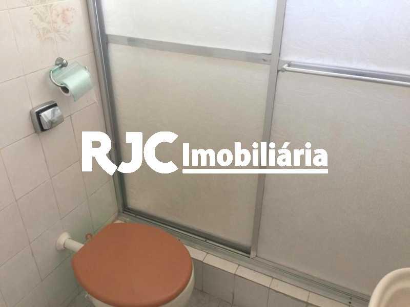 15 - Apartamento 1 quarto à venda Tijuca, Rio de Janeiro - R$ 220.000 - MBAP10761 - 16