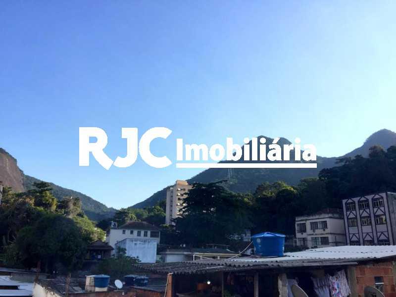16 - Apartamento 1 quarto à venda Tijuca, Rio de Janeiro - R$ 220.000 - MBAP10761 - 17