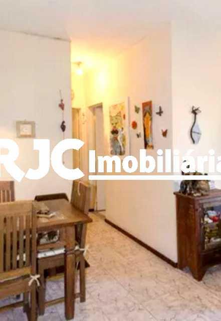 3 - Apartamento 2 quartos à venda Rio Comprido, Rio de Janeiro - R$ 380.000 - MBAP24186 - 4