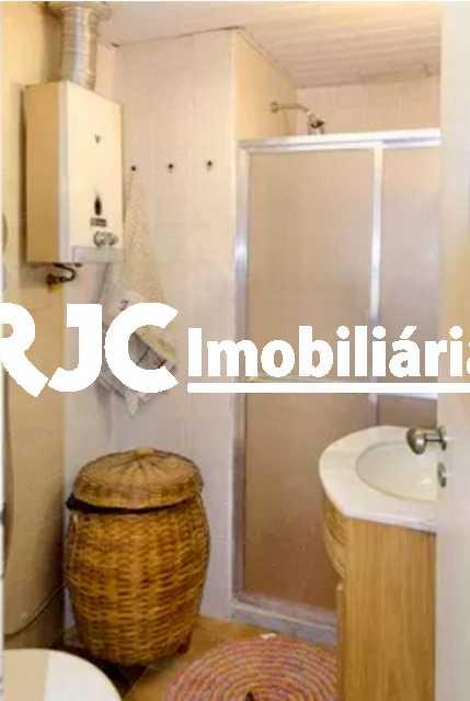 4 - Apartamento 2 quartos à venda Rio Comprido, Rio de Janeiro - R$ 380.000 - MBAP24186 - 5