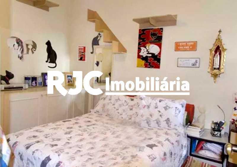 5 - Apartamento 2 quartos à venda Rio Comprido, Rio de Janeiro - R$ 380.000 - MBAP24186 - 6