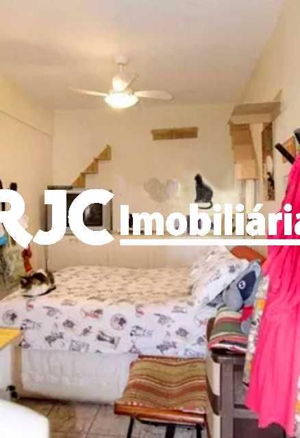 6 - Apartamento 2 quartos à venda Rio Comprido, Rio de Janeiro - R$ 380.000 - MBAP24186 - 7