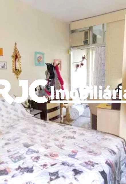 7 - Apartamento 2 quartos à venda Rio Comprido, Rio de Janeiro - R$ 380.000 - MBAP24186 - 8