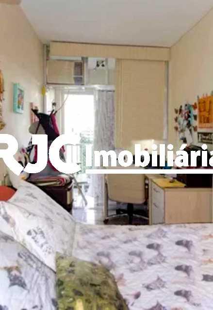8 - Apartamento 2 quartos à venda Rio Comprido, Rio de Janeiro - R$ 380.000 - MBAP24186 - 9