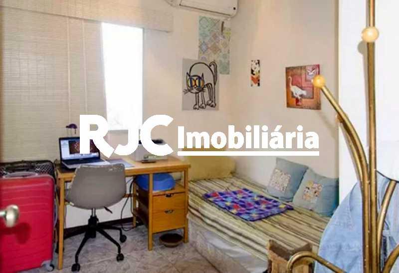 10 - Apartamento 2 quartos à venda Rio Comprido, Rio de Janeiro - R$ 380.000 - MBAP24186 - 11