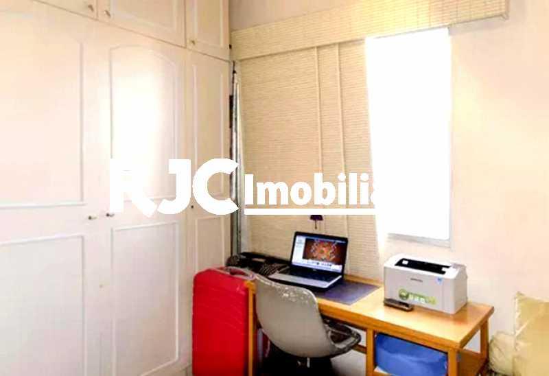 11 - Apartamento 2 quartos à venda Rio Comprido, Rio de Janeiro - R$ 380.000 - MBAP24186 - 12